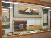 平成16 校史展示室
