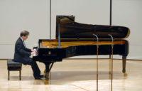 スタインウェイ&サンズ社製コンサートグランドピアノ
