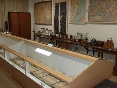 教材展示室
