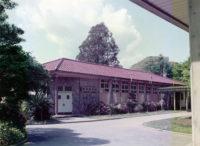 昭和26 創立五十周年記念図書館
