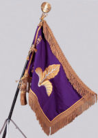 昭和36 校旗