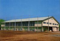昭和56 新体育館