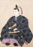 文政5年(1822) 小田原藩主 大久保忠真(小田原城天守閣蔵)